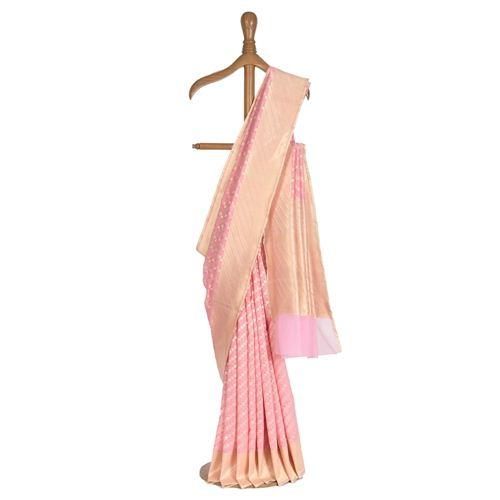 Gulabo Cotton Saree