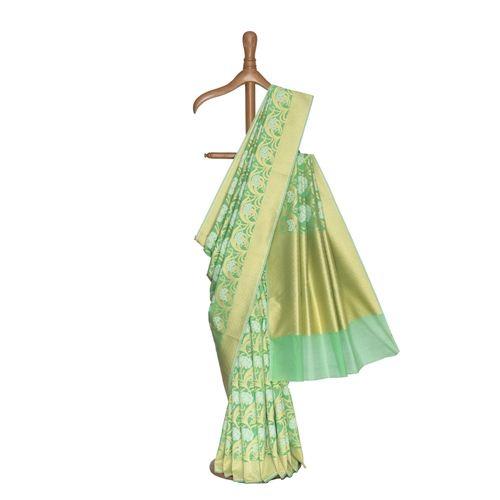 Phoolwati Cotton Saree